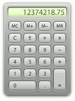 Калькулятор в Ubutnu стал широким? Есть решение!