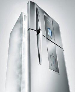 Новые холодильники от Electrolux теперь будут работать под управлением Linux